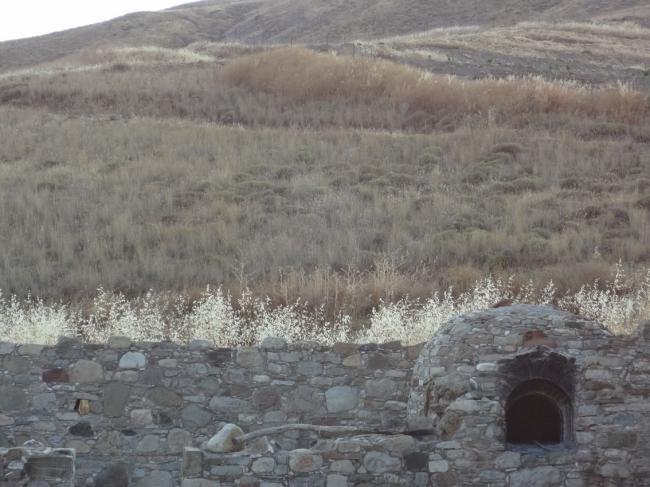 Заброшенный монастырь -2