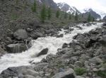 Река не для сплавов
