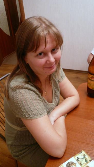 Олечка-В /не садитесь с ней играть в карты, без мазы)))/