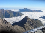 Острова планеты облаков