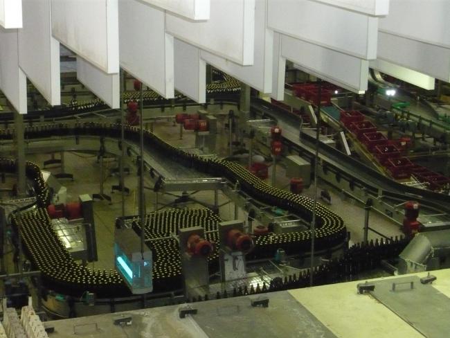 пивоваренный завод Крушовице