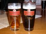Дегустация чешского пива на заводе Крушовице