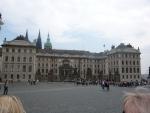 президентский дворец Прага