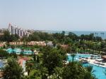 Турция, отель IC Santai, вид из номера