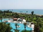 Турция, отель IC Santai, вид из номера_2