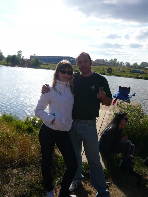 Дмитрий с Марией