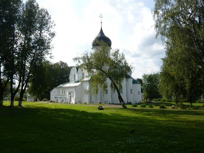 Резиденция Ивана Грозного 2