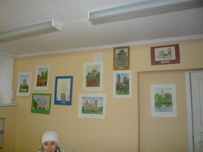 Фотоотчет о поездке в Тулу 28.11.2010