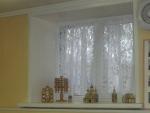 актовый зал, окно