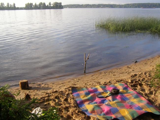 Волга 8