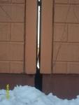 """Результат проверки состояния дома по адресу: п. ВНИИССОК, ЖК """"Дубки"""", ул. Березовая, д. 8 (фото-5)"""