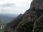 Часовенка в горах Испании