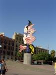 Символ Барселоны