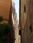 Барселона. Готический квартал