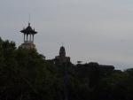 Барселона. Крыши города