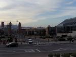 Барселона. Площадь Испании