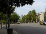 Барселона. Просто пейзаж
