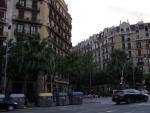 Барселона. Помойки