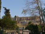 Афины. Акрополис