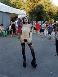 Римини. Фестиваль мультяшных персонажей - 7
