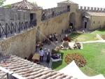 Сан-Марино. В крепости