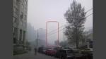 Газпром растворился в тумане