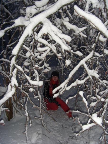 Зима 2011. 2 января))
