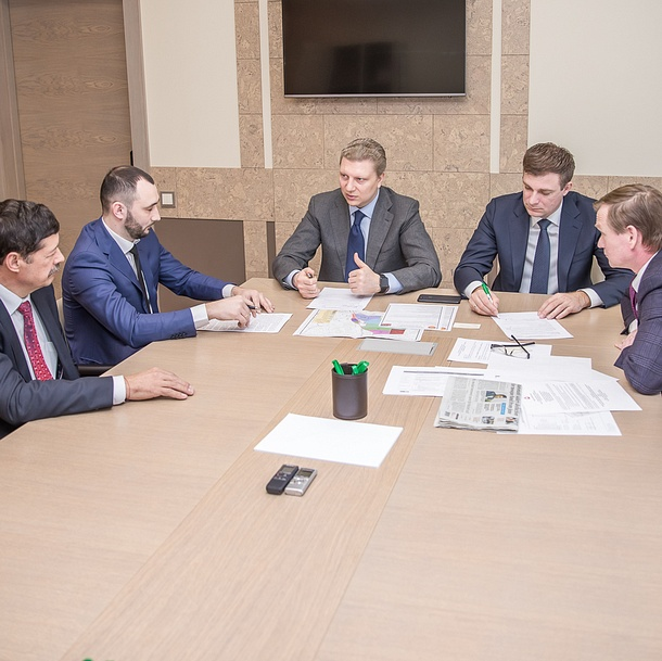 Алексей Солдатенко в кадре