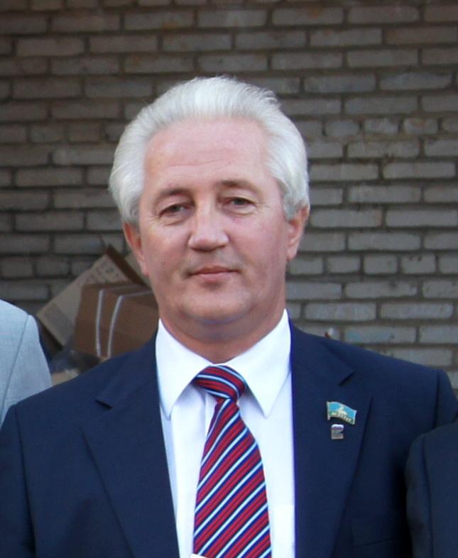 Киреев Вячеслав Иванович