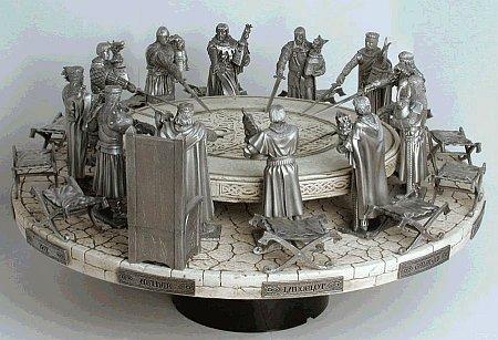 круглый стол