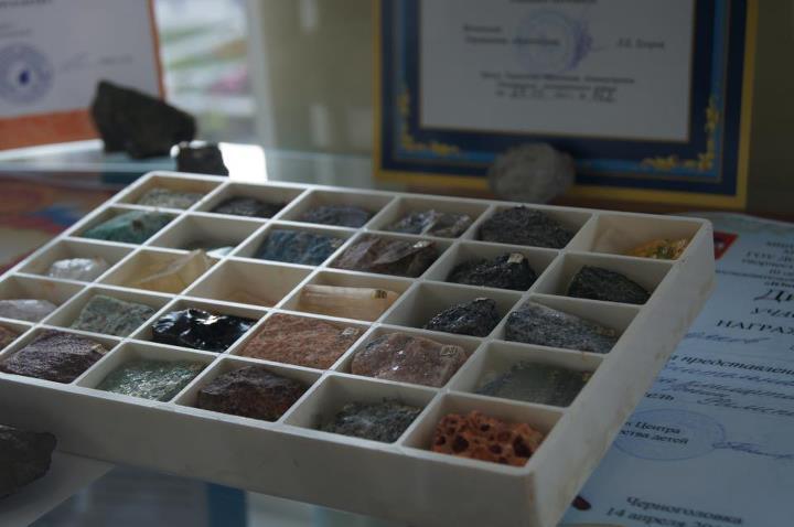 Музей Камней во Граде ДУБКИ