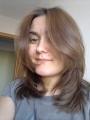 Аватар пользователя Серкова Юлия Валерьевна